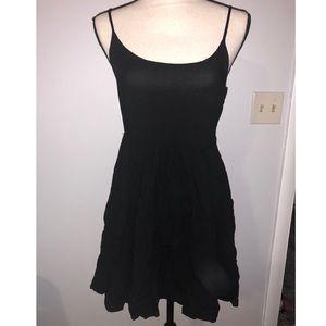 H&M Dress Black Size 6